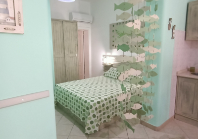 Casa Vacanze Appartamento Il Boma